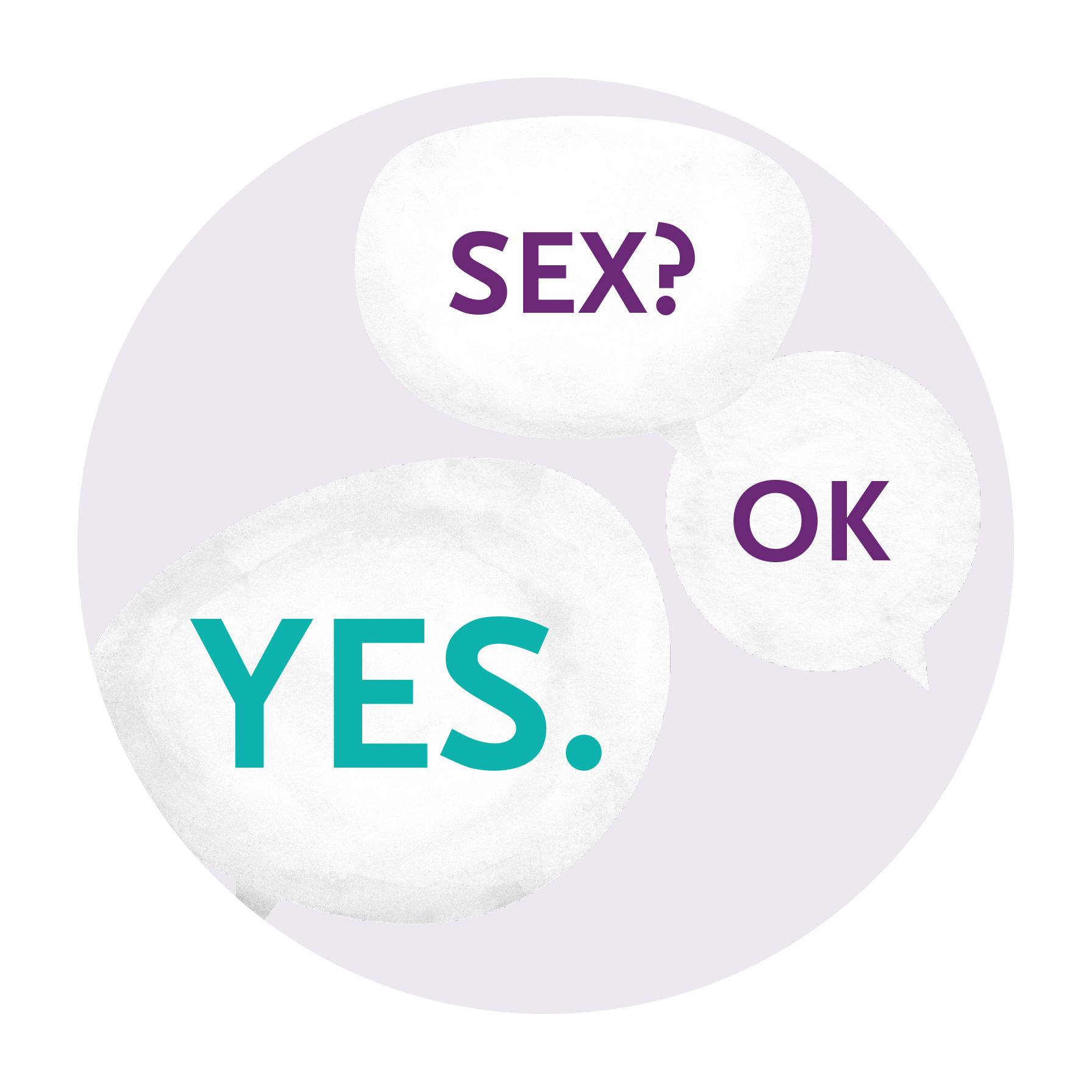 Sex? YES. OK