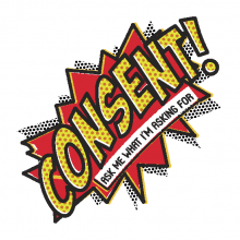 Consent magnet